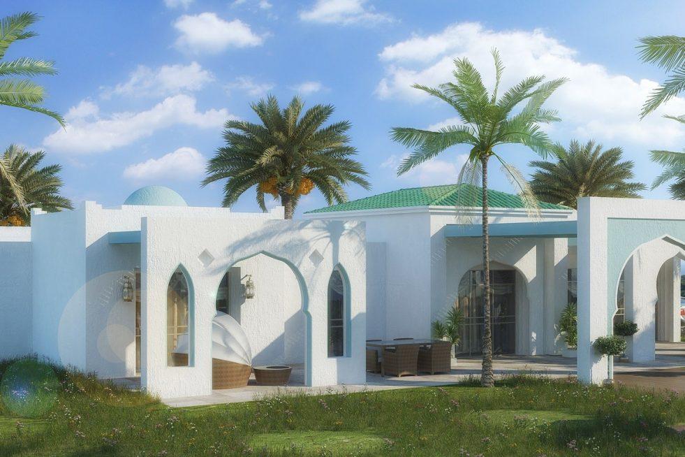 בית מרוקאי